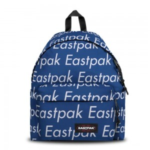 Eastpak Padded Pak'r® Chatty Blue [ Promotion Black Friday Soldes ]