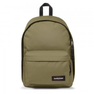 Eastpak Out Of Office Casual Khaki | Pas Cher Jusqu'à 10% - 70%