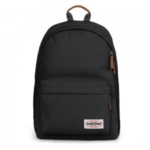 Eastpak Out Of Office Opgrade Black | Pas Cher Jusqu'à 10% - 70%