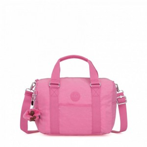 Kipling Medium handbag Posey Pink