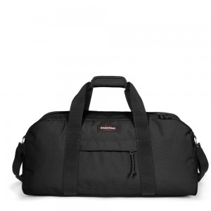 Eastpak Station + Black [ Promotion Black Friday Soldes ]