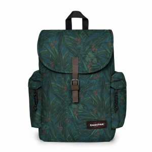 Eastpak Austin Brize Mel Dark [ Promotion Black Friday Soldes ]
