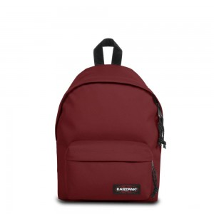 Eastpak Orbit XS Brave Burgundy [ Promotion Black Friday Soldes ]
