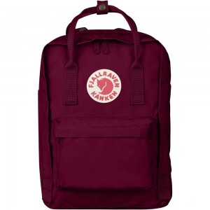 "FJALLRAVEN Kånken Laptop 13"" - Sac à dos - rose Rose [ Promotion Black Friday Soldes ]"