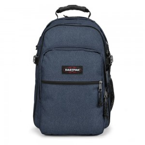 Eastpak Tutor Double Denim [ Promotion Black Friday Soldes ]