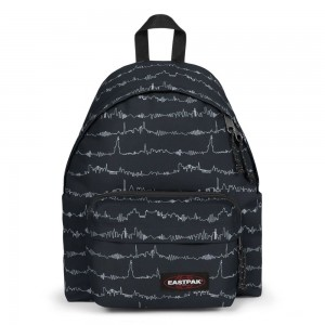 Eastpak Padded Travell'r Beat Black [ Promotion Black Friday Soldes ]
