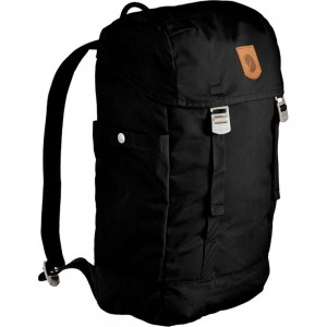 FJALLRAVEN Greenland Top - Sac à dos - noir Noir [ Promotion Black Friday Soldes ]