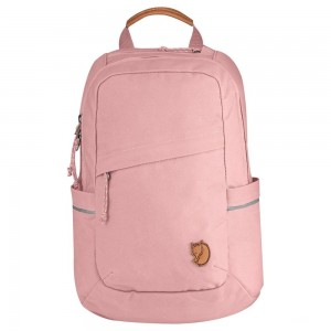 FJALLRAVEN Räven - Sac à dos Enfant - Mini rose Rose [ Promotion Black Friday Soldes ]