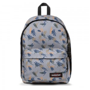 Eastpak Out Of Office Scribble Local | Pas Cher Jusqu'à 10% - 70%