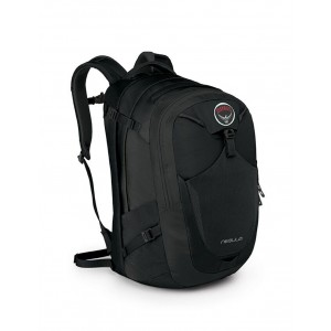 Osprey Sac à dos - Nebula 34 Black [ Promotion Black Friday Soldes ]