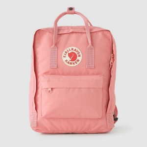 FJALLRAVEN Sac à dos KANKEN 16L Rose Pale [ Promotion Black Friday Soldes ]