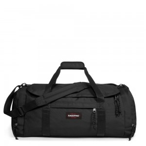 Eastpak Reader M + Black [ Promotion Black Friday Soldes ]