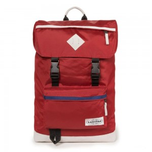 Eastpak Rowlo Into Retro Red [ Promotion Black Friday Soldes ]