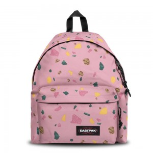 Eastpak Padded Pak'r® Terro Marshmellow [ Promotion Black Friday Soldes ]