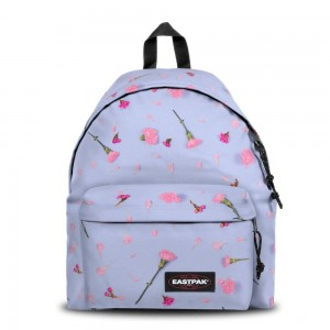 Eastpak Padded Pak'r® Carnation Blue [ Promotion Black Friday Soldes ]
