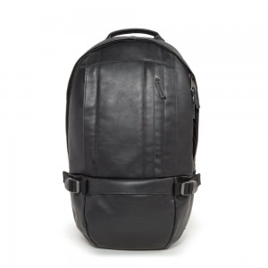Eastpak Floid Black Ink Leather | Pas Cher Jusqu'à 10% - 70%