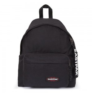 Eastpak Padded Puller Black [ Promotion Black Friday Soldes ]
