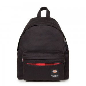 Eastpak Padded Pak'r® Dickies Black [ Promotion Black Friday Soldes ]