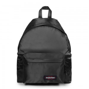 Eastpak Padded Pak'r® Satin Black [ Promotion Black Friday Soldes ]