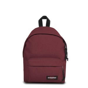 Eastpak Orbit XS Crafty Wine [ Promotion Black Friday Soldes ]