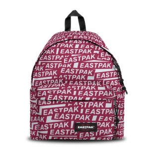Eastpak Padded Pak'r® Chatty Sticker [ Promotion Black Friday Soldes ]