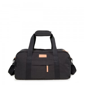 Eastpak Compact + Super Black [ Promotion Black Friday Soldes ]