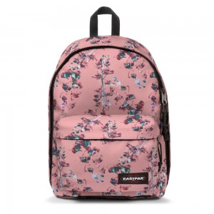Eastpak Out Of Office Romantic Pink | Pas Cher Jusqu'à 10% - 70%