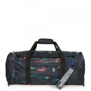 Eastpak Reader M+ Marcelo Burlon Glitch County [ Promotion Black Friday Soldes ]