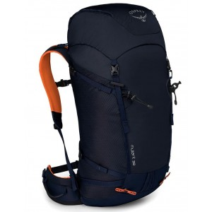 Osprey Sac d'alpinisme - homme - Mutant 38 Blue Fire - 2018/19 [ Promotion Black Friday Soldes ]