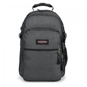 Eastpak Tutor Black Denim [ Promotion Black Friday Soldes ]