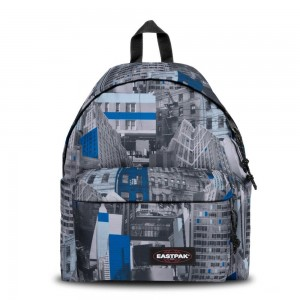 Eastpak Padded Pak'r® Chroblue [ Promotion Black Friday Soldes ]
