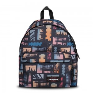 Eastpak Padded Pak'r® Sundowntown [ Promotion Black Friday Soldes ]