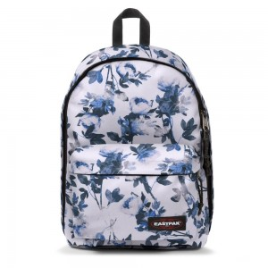 Eastpak Out Of Office Romantic White [ Promotion Black Friday Soldes ]