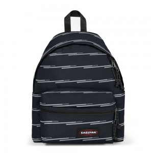 Eastpak Padded Zippl'r Chatty Lines [ Promotion Black Friday Soldes ]