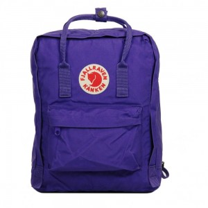 FJALLRAVEN Sac à dos KANKEN Violet [ Promotion Black Friday Soldes ]