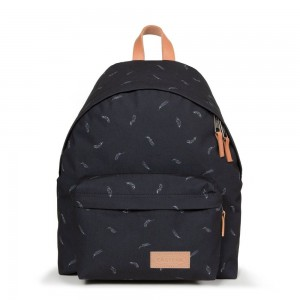 Eastpak Padded Pak'r® Minimal Feather [ Promotion Black Friday Soldes ]