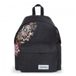 Eastpak Padded Pak'r® Black Grunge [ Promotion Black Friday Soldes ]