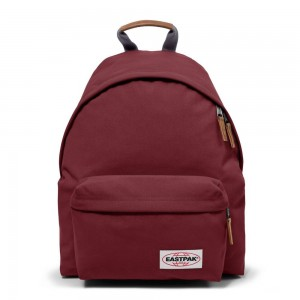 Eastpak Padded Pak'r® Opgrade Grape [ Promotion Black Friday Soldes ]