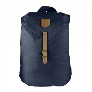 FJALLRAVEN Greenland - Sac à dos - Small bleu Bleu [ Promotion Black Friday Soldes ]