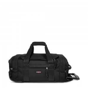 Eastpak Leatherface S Black [ Promotion Black Friday Soldes ]