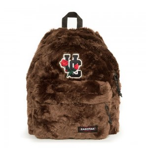 Eastpak Undercover Padded Pak'r® UC Beige Fur [ Promotion Black Friday Soldes ]