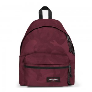 Eastpak Padded Zippl'r Tonal Camo Red [ Promotion Black Friday Soldes ]