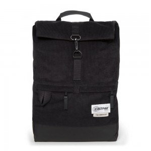 Eastpak Macnee Cordsduroy Black [ Promotion Black Friday Soldes ]