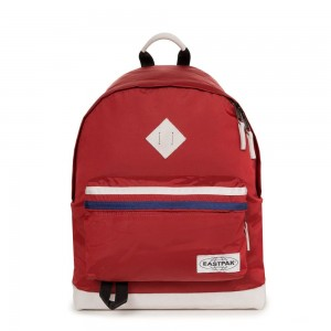 Eastpak Wyoming Into Retro Red [ Promotion Black Friday Soldes ]