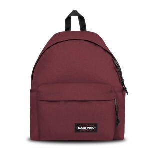 Eastpak Padded Pak'r® Crafty Wine [ Promotion Black Friday Soldes ]