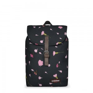 Eastpak Casyl Carnation Black [ Promotion Black Friday Soldes ]