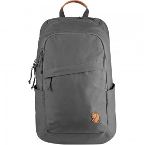 FJALLRAVEN Räven 20 - Sac à dos - gris Gris [ Promotion Black Friday Soldes ]