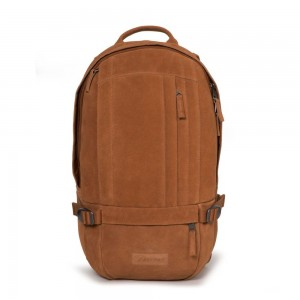 Eastpak Floid Suede Rust [ Promotion Black Friday Soldes ]