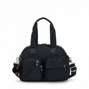 Kipling Medium shoulderbag (with removable shoulderstrap) True Navy