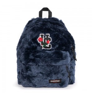 Eastpak Undercover Padded Pak'r® UC Navy Fur [ Promotion Black Friday Soldes ]